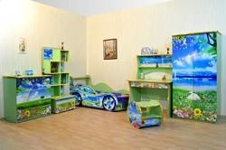 Детская мебель в Дзержинске