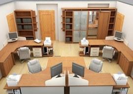 Заказать корпусную мебель в Дзержинске